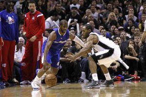 I Clippers rialzano la testa e costringono San Antonio a Gara-7