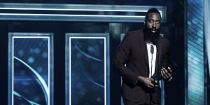 Harden, Curry, James y Popovich, algunos ganadores en el debut de los Players Awards