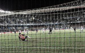 """Diego Milito: """"Estoy feliz por el gol y la victoria"""""""