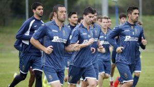 El Real Oviedo perfila la pretemporada