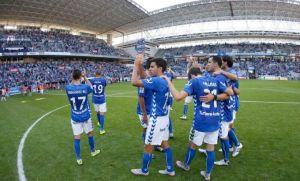 Real Oviedo - Albacete Balompié: puntuaciones del Oviedo, jornada 3 de Liga Adelante