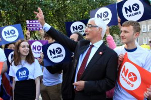 "South Ayrshire says ""No"""
