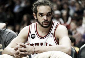 Noah se perderá el Eurobasket