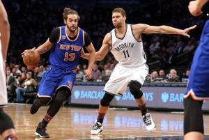 "NBA - Joakim Noah difende Phil Jackson: ""Non era il male dei Knicks"""
