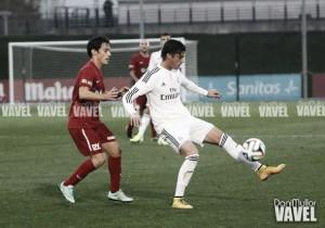 Real Madrid Castilla vs Real Unión de Irún: duelo por la segunda plaza