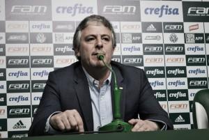 """Paulo Nobre dispara: """"Ninguém vai ganhar esse campeonato na mão grande"""""""
