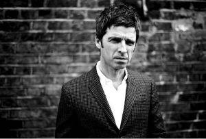 Noel Gallagher desvela otro tema de su nuevo álbum