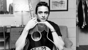 Ya a la venta el disco inédito de Johnny Cash