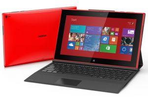 Nokia podría lanzar, en el primer trimestre del 2014, la nueva tablet Lumia 2020
