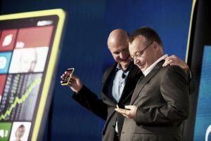 Nokia, el último superviviente de los primeros móviles modernos