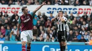Newcastle - West Ham: duelo entre viejos conocidos