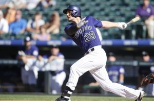 MLB Weekly Risers and Fallers: 6/22/15-6/28/15
