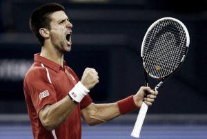 ATP Shanghai 2015, Djokovic annichilisce Murray e va in finale