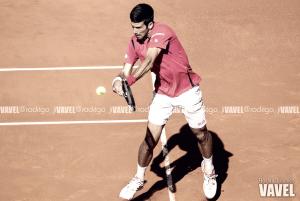 "Novak Djokovic: ""Voy a estar en la semifinal ante Francia"""
