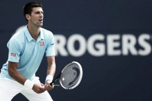 Rogers Cup, ATP Montreal, tocca a Murray e Djokovic