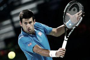 Djokovic no da opciones a Baghdatis en su debut