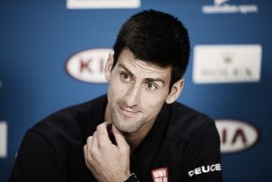 """Novak Djokovic: """"Nadal ha sufrido con las lesiones en su carrera"""""""