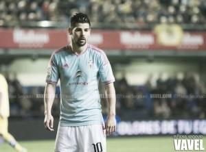 """Nolito: """"El encuentro con el director deportivo del Sevilla ha sido totalmente casual"""""""
