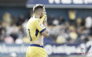 La falta de gol, el eterno problema del Alcorcón