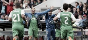 Resumen de la jornada 32 de la Eredivisie