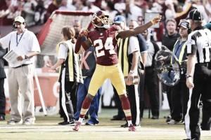 Los Redskins se deshacen de los Browns, pero no de sus dudas