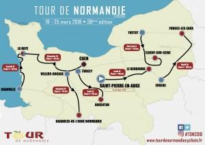 Previa Tour de Normandie: otra oportunidad para los hombres rápidos