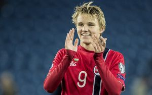 Odegaard set to choose Madrid over Munich