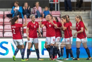 2019 Women's World Cup Qualification (UEFA) – Group 3 round-up