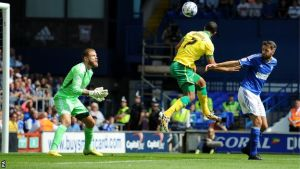 Norwich City vs Ipswich Town: East Anglia derby with serious promotion hopes on the line