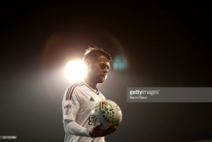 Oliver Norwood delighted with successive promotions