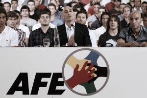 La AFE, contra la violencia de género