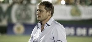 "Diego Aguirre: ""Si Angeleri hacía ese gol, esto no hubiese ocurrido"""