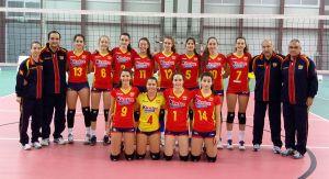 Las selecciones españolas no carburan en el Torneo Bilateral