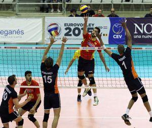 España con la mirada puesta en Holanda