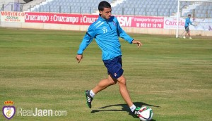Hugo Díaz refuerza al Tudelano de cara al play-off