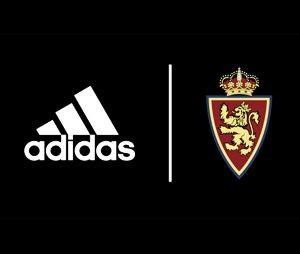 Adidas vestirá al Real Zaragoza