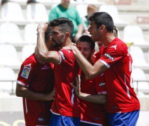 Dolorosa derrota y paso atrás del Córdoba