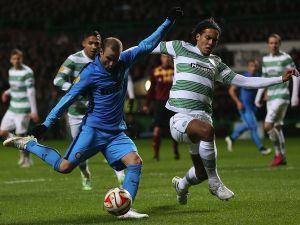 Les buts de Celtic - Inter