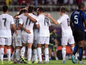 El Tercer Tiempo: El Madrid muestra su solidez defensiva y verticalidad frente al Inter