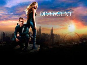 Divergente, la saga que cautivó a los amantes de la acción