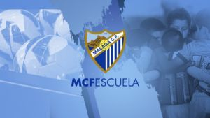 El Málaga CF pone en marcha una escuela de fútbol