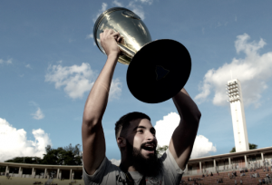 Copa São Paulo de Futebol Júnior terá três representantes de Pernambuco