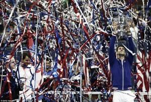 Crónicas del US Open: 2015, Djokovic se consagra y Pennetta da la sorpresa