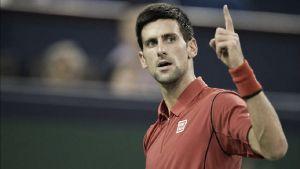 Djokovic ya es el quinto jugador de la historia con más semanas como número uno