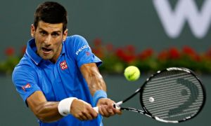 How Far Can Novak Djokovic Go?