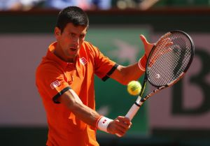 Djokovic On The Verge Of Possible Greatness