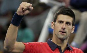 ATP Shanghai 2015: per un set Tomic insidia Djokovic, poi il serbo dilaga