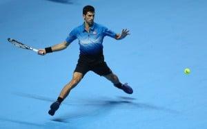 Ranking ATP: Djokovic è il re della classifica. Seguono Murray e Federer