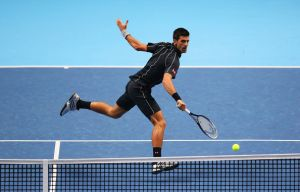 Djokovic se lleva una gran batalla