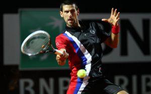 Djokovic ai quarti con Nadal, Ferrer e Dimitrov; Gulbis delude ancora